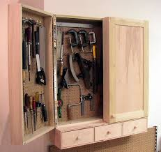 wall mounted tool cabinet furniture plans blog archive wall hung tool cabinet furniture plans