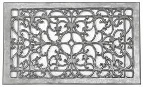 Decorative Return Air Grill Aluminum Return Grille Decorative Air Vent Covers