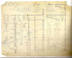100 usonian house plans for sale tour a frank lloyd wright