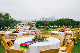 mexico wedding venues mid century mexican wedding at the belmont dallas ruffled
