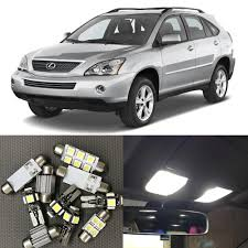 lexus rx 400h white lexus rx400h led lights reviews online shopping lexus rx400h led