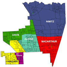 isd map 2012 2013 boundary map