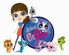 littlest pet shop birthday invitation by kaitlinskardsnmore 8 00