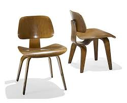 Eames Plywood Chair Eames Mid Century Modern Furniture Identification Guide