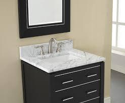 Bathroom Vanities Made In Usa Bathroom Awesome Virtu Usa 30 Inch Elise Square Sink Vanity In