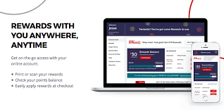 jcpenney launches updated rewards program