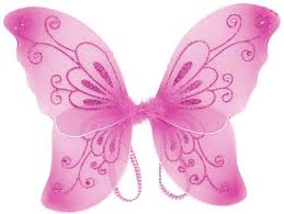 Halloween Costume Fairy Wings Amazon Sparkling Fairy Costume Butterfly Wings Select Color
