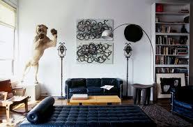 Le Corbusier Sofa Man Of Many - Corbusier sofas