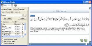 download mp3 al quran dan terjemahannya download al qur an digital v 3 gratis service komputer dan laptop
