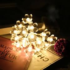 led christmas lights wholesale china wholesale china cherry blossom lights christmas outdoor street tree