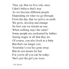 thoughts archives ms moem poems life etc
