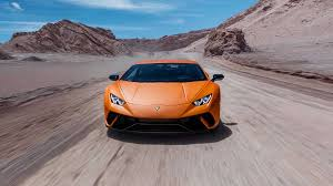 lamborghini huracan features lamborghini huracán technical specifications with features
