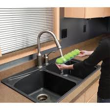 Kitchen Floor Cleaner by Hoover Floormate Spinscrub With Bonus Hard Floor Wipes