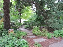 work with nature to create your own backyard oasis credit valley