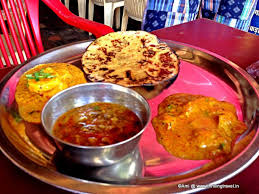 cuisine rajasthan culinary tour of rajasthan thrilling travel