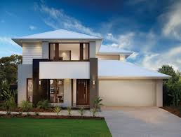 single or double storey new home designs queensland plantation