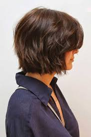 vies of side and back of wavy bob hairstyles 15 nice layered wavy bob short hairstyles 2016 2017 most