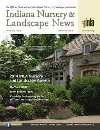 indiana nursery u0026 lanscape news marchapril 2015 by indiana