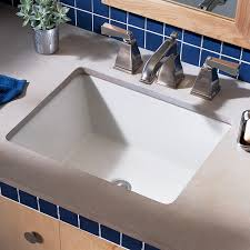 Bathroom Sink Boulevard Undercounter Bathroom Sink American Standard