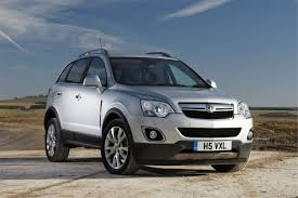 opel suv antara vauxhall antara 2007 car review honest john