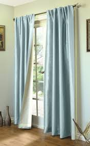 How To Hang Curtain Swags by Dual Header Curtains Rod And Pocket Styles