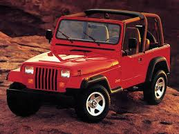 jeep scrambler 1982 jeep history in the 1980s