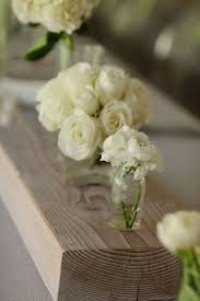 White Rose Centerpieces For Weddings by 31 Best White Flowers Centerpieces Images On Pinterest