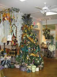 oak alley plantation gift shop mardi gras christmas tree a
