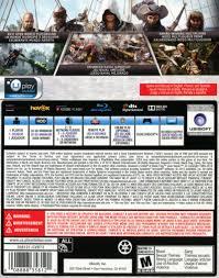 Assassins Creed 4 Memes - assassin s creed iv black flag 2013 playstation 3 box cover art