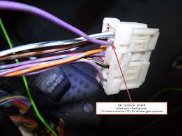 backup camera wiring diagram on pioneer reverse pioneer backup