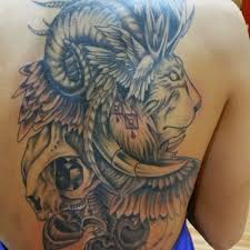 lion headdress tattoo meaning 1000 geometric tattoos ideas