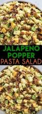 Cold Pasta Salad Dressing Best 20 Cold Pasta Salads Ideas On Pinterest Pasta Salad