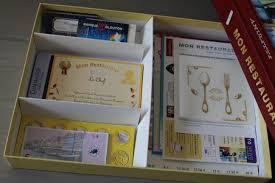 jeux restaurant cuisine comme au restaurant avec la boite de jeu amulette le concept