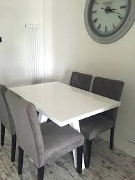 Next Dining Chairs Next Moda Dining Chairs Reviews Buttoned Faux Leather