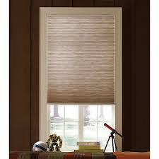 Levolor Cordless Blinds Plastic Bamboo Shades Lowes White Wood Blinds Lowes Outdoor