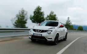 nissan juke automatic gearbox 2013 nissan juke nismo european spec first drive motor trend