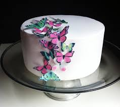 Home Decorated Cakes by Butterfly Cake Decorations For Birthday The Latest Home Decor Ideas