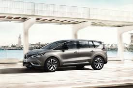 renault espace 2014 vwvortex com fifth generation renault espace revealed at the