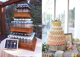 wedding cake options taking a from cake wedding cake alternatives