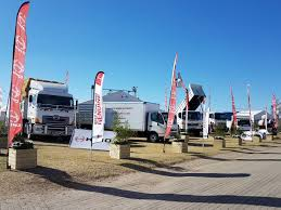 nampo is the most important show in sa for hino trucks