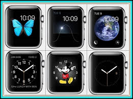 iwatch theme for iphone 6 how to change faces on apple watch edition sport