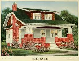 Craftsman Style Bungalow 442 Best House Exteriors Early 1900s Images On Pinterest