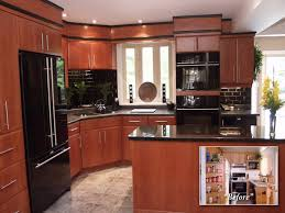 Range In Island Kitchen by Kitchen Cabinets L Shaped Kitchen Cabinet Organizer Combined