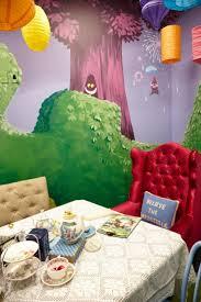 best 25 ashley eckstein ideas on pinterest disney kids rooms ashley eckstein s alice in wonderland office is everything and more