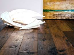 wide plank hardwood flooring installed in haute spots duchateau