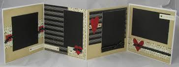 accordion photo album silhouette accordion album