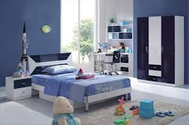 Amazing Interior Home - Boys bedroom design