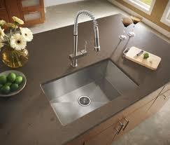 Inset Sinks Kitchen Stainless Steel by Kitchen Stainless Steel Undermount Sink Kitchen Sinks Stainless