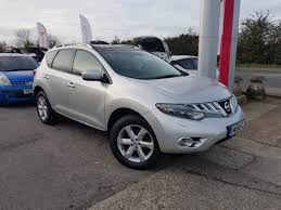 nissan grey used nissan murano cars second hand nissan murano