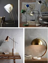 how high should a bedside table be 10 best bedside lamps for readers apartment therapy